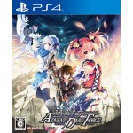 Fairy Fencer F Advent Dark [PS4]