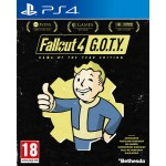Fallout 4 GOTY [PS4]