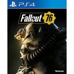Fallout 76 [PS4]