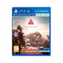 Farpoint VR [PS4]