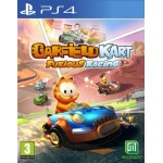 Garfield Kart Furious Racing [PS4]