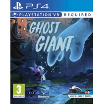 Ghost Giant VR [PS4]
