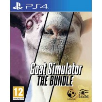Goat Simulator - The Bundle [PS4]