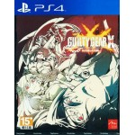 Guilty Gear XRD Revelator [PS4]
