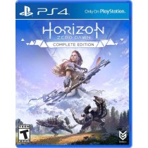 Horizon Zero Dawn - Complete Edition [PS4