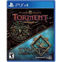 Icewind Dale + Planescape Torment Enhanced Edition [PS4]