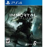 Immortal Unchained [PS4]