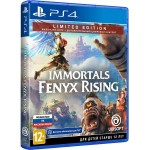 Immortals Fenyx Rising - Limited Edition [PS4/PS5]