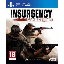 Insurgency Sandstorm [PS4]