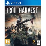 Iron Harvest [PS4]