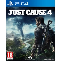 Just Cause 4 [PS4]