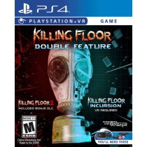 Killing Floor Double Feature [PS4 VR]