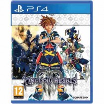 Kingdom Hearts 3 [PS4]
