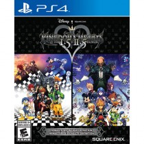 Kingdom Hearts 1.5 2.5 [PS4]