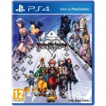 Kingdom Hearts HD 2.8 [PS4]