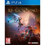 Kingdoms of Amalur Re-Reckoning [PS4]