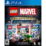 LEGO Marvel Collection [PS4]