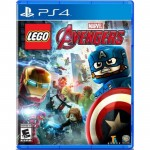 LEGO Marvel Avengers [PS4]