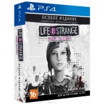 Life is Strange Before the Storm - Limited Edition [PS4]