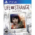 Life is Strange - Limited Edition [PS4]