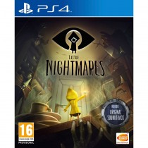 Little Nightmares [PS4]