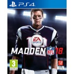 Madden NFL 18 [PS4]