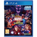 Marvel vs Capcom Infinite [PS4]