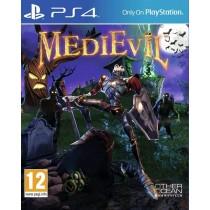 MediEvil [PS4]