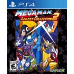 Mega Man Legacy Collection 2 [PS4]