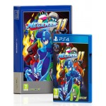 Megaman 11 - Collectors Edition [PS4]