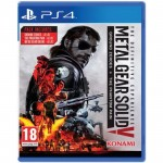 Metal Gear Solid 5: The Definitive Experience [PS4]