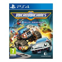 Micro Machines [PS4]