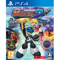 Mighty №9 [PS4]