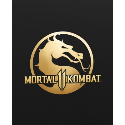 Mortal Kombat 11 - Steelbook Edition [PS4, русские субтитры]