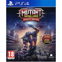 Mutant Football League - Dynasty Edition [PS4]