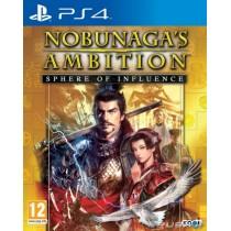 Nabunagas Ambition [PS4]