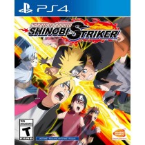 Naruto to Boruto Shinobi Striker [PS4]