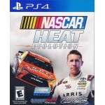 Nascar Heat Evolution [PS4]