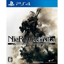 NieR Automata - Game of the YoRHa Edition [PS4]