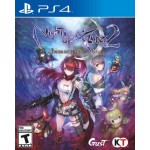 Nights of Azure 2 Bride of the New Moon [PS4]
