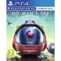 No Mans Sky Beyond (с поддержкой VR) [PS4]