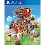 One Piece Unlimited World Red - Deluxe Edition [PS4]
