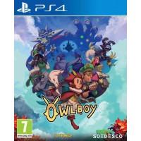 Owlboy [PS4]