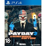 Payday 2 [PS4]