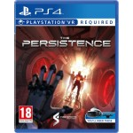 The Persistence [PS4 VR]