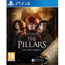Pillars of Earth [PS4]