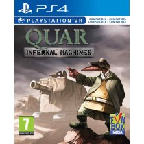 Quar Infernal Machines [PS4 VR]