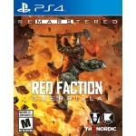 Red Faction Guerrilla ReMarstered [PS4]