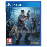 Resident Evil 4 HD [PS4]