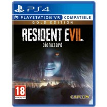Resident Evil 7 GOLD Edition [PS4]